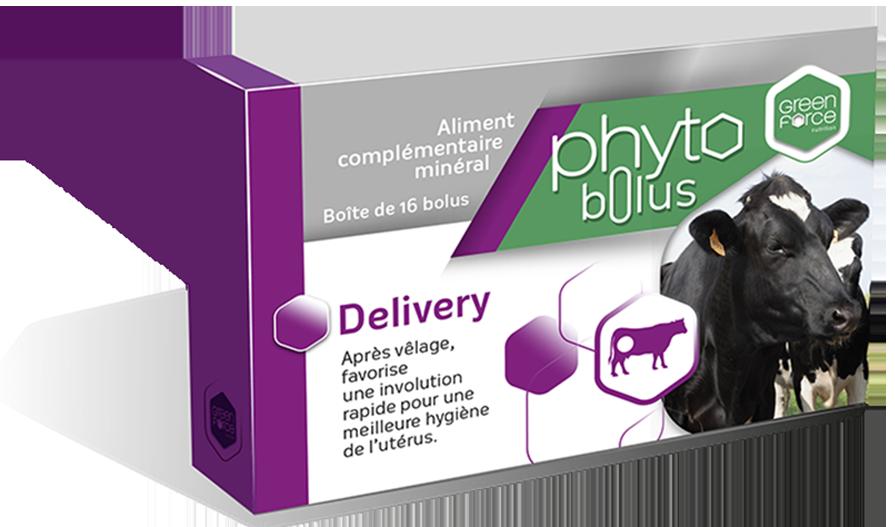 PHYTOBOLUS DELIVERY