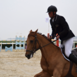 Entretien avec Nicolas Duhamel, cavalier EQUI'PASSION #2